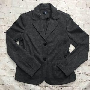 GAP Slate Gray Jacket NEW! Side S